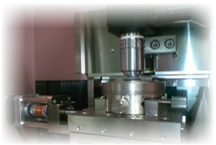nanoindentor