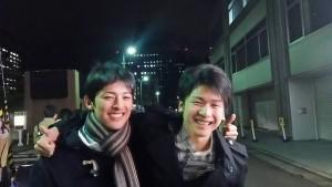武田&須々田追いコン