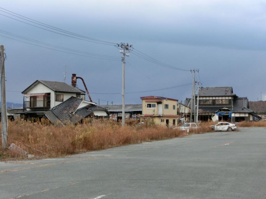 電化東北支部福島被災地訪問