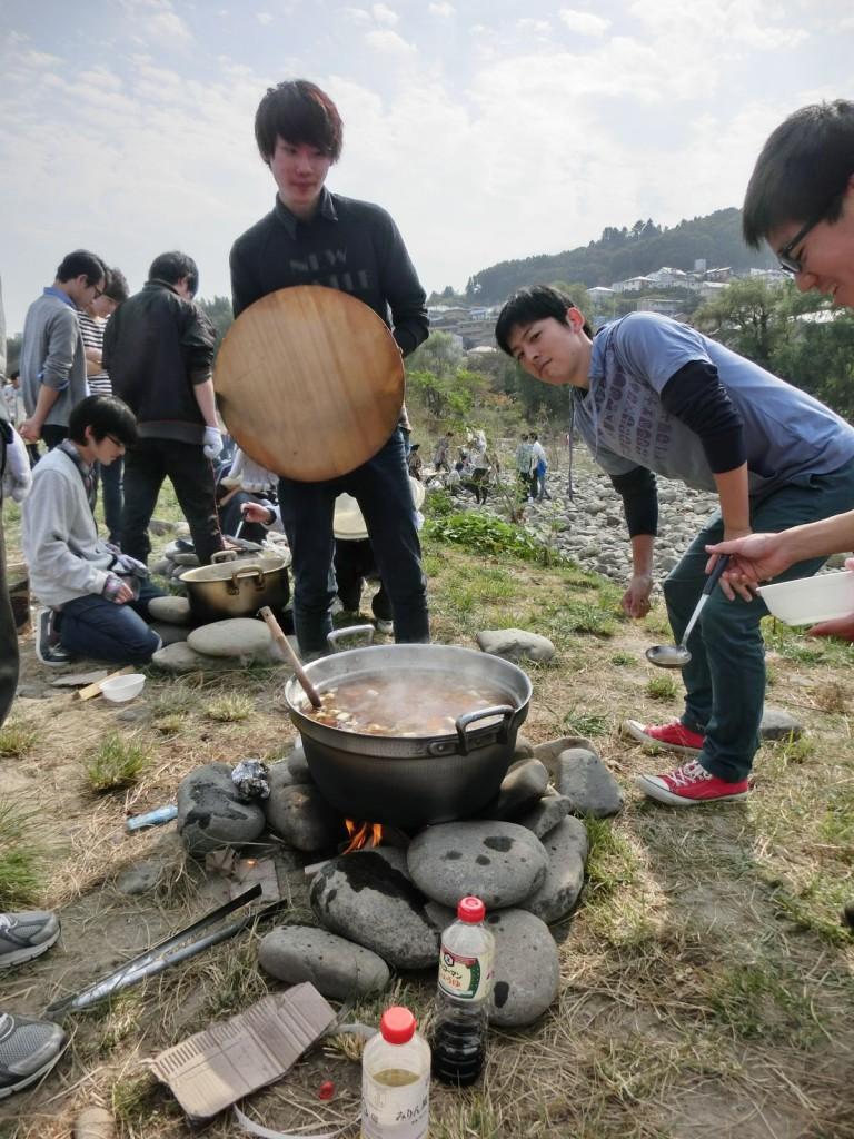 芋煮2015