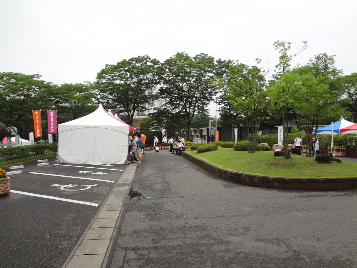 Open Campus 2013