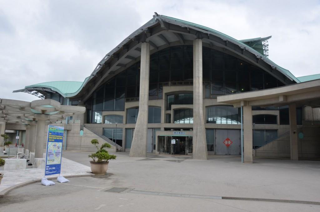 SOFC-XIII in Okinawa