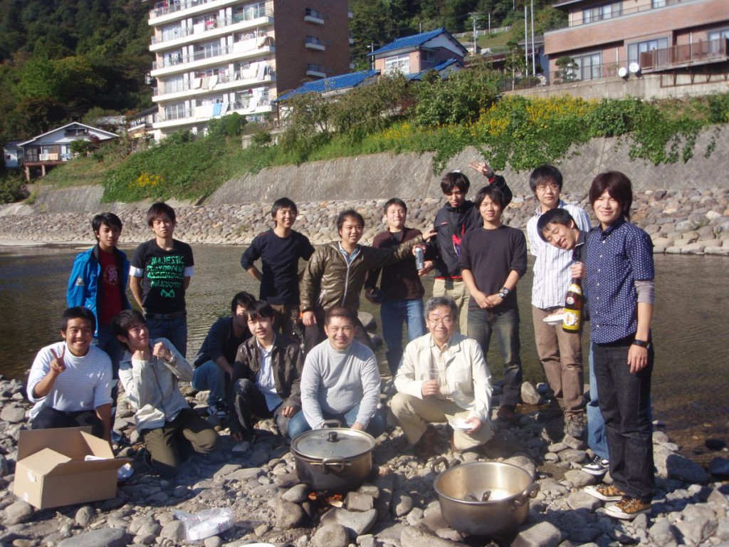 川田研2010メンバー