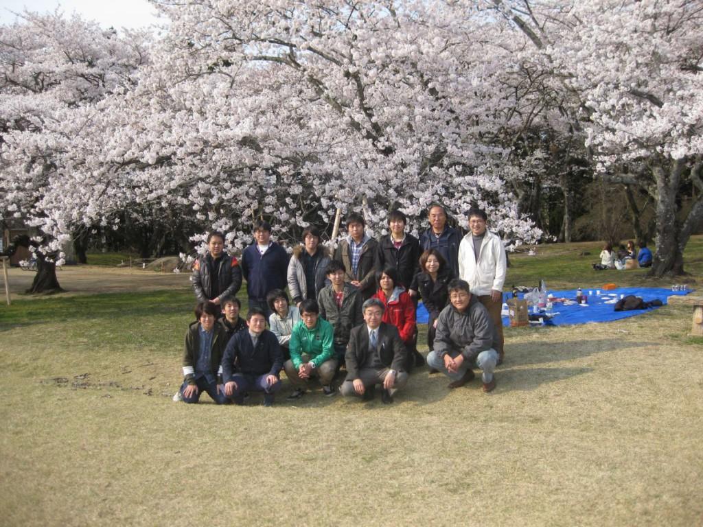 川田研2012メンバー