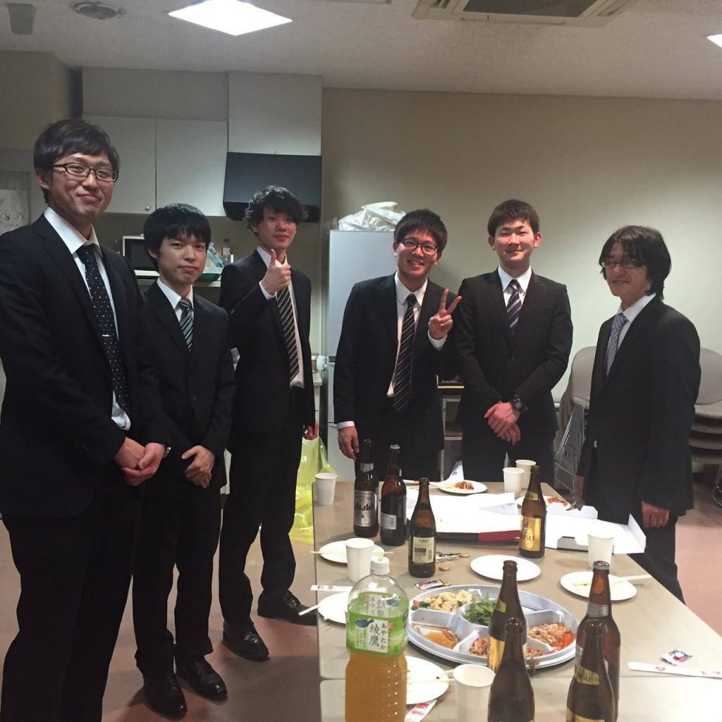 固体化学 若手の会