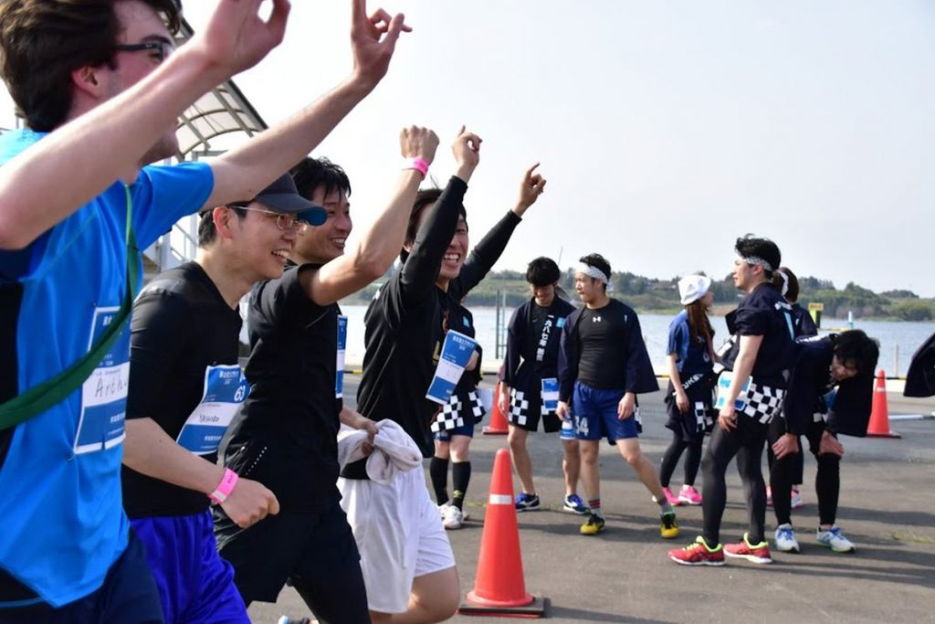 東北風土マラソン